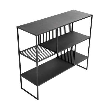 Muubs Denver Low Iron Bookcase from Accessories for the Home