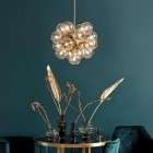 Atomic Hanging Lamp from Accessories for the Home