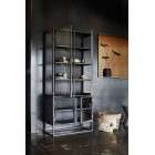 Muubs Iron & Glass Display Cabinet 09 from Accessories for the Home
