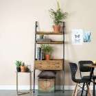 Rook Industrial Style Shelf from Accessories for the Home