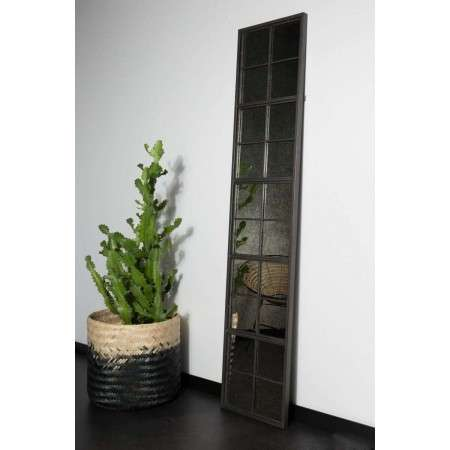 Dutchbone Vintage Window Mirror from Accessories for the Home
