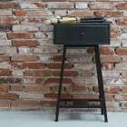 Skybox Side Table from Accessories for the Home