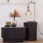 BePureHome Obvious Antique Brass Table Lamp from Accessories for the Home