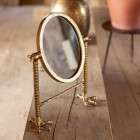 Dutchbone Falcon Dressing Table Mirror from Accessories for the Home