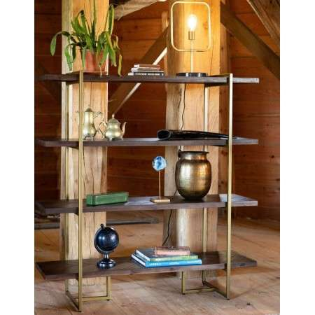 Dutchbone Class Shelf from Accessories for the Home