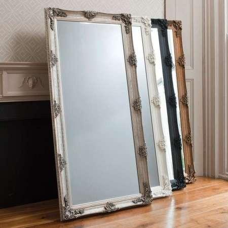 Amara Leaner Floor Standing Mirror