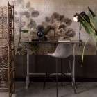 Dutchbone Declan Iron Bar Table from Accessories for the Home