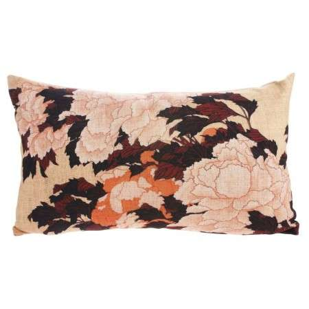 HK Living Tokyo Printed Cushion from Accessories for the Home