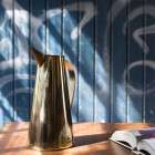 Dutchbone Kassan Brass Jug from Accessories for the Home