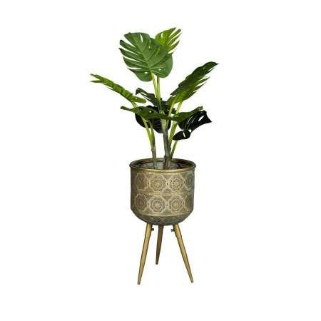 Dutchbone Botanique Brass Plant Stands from Accessories for the Home
