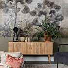 Zuiver Barbier Natural Sideboard from Accessories for the Home