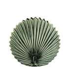 Madam Stoltz Ceramic Leaf Vases from Accessories for the Home