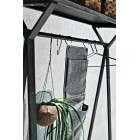 Muubs Bronx Iron Free Standing Clothes Rack from Accessories for the Home