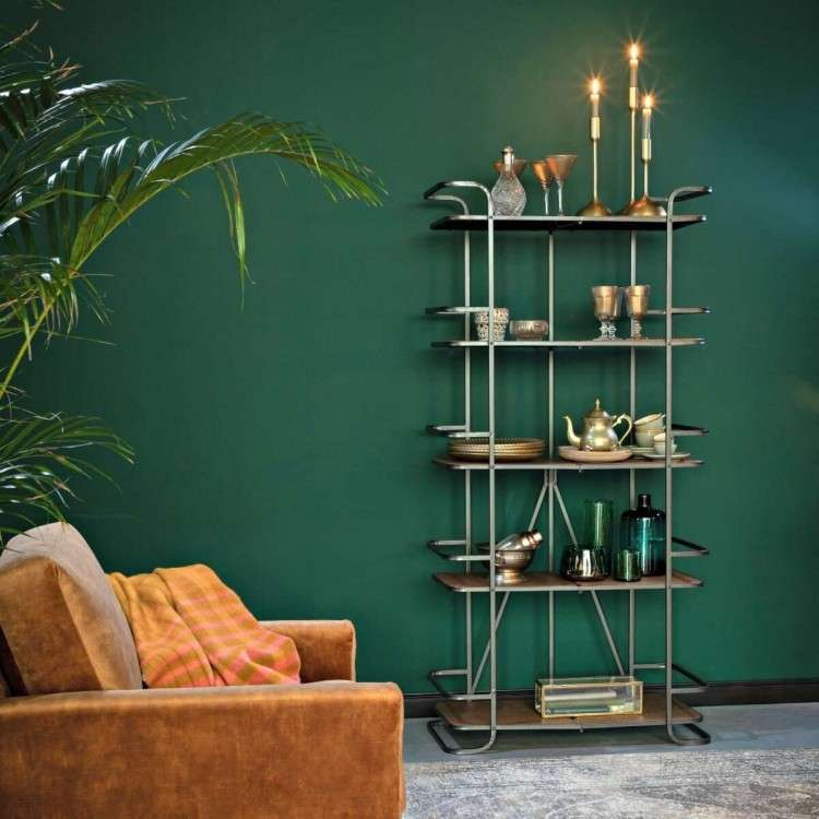 Dutchbone Sierra High Shelving Unit from Accessories for the Home