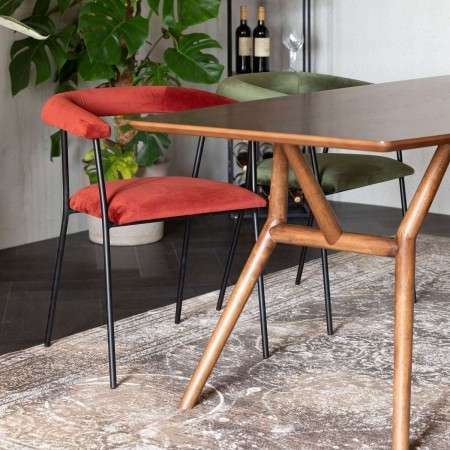 Dutchbone Malaya Dining Table