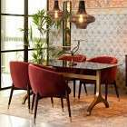 Dutchbone Sansa Dining Table from Accessories for the Home