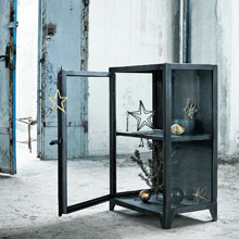 The Industrial and Vintage Style Furniture Collection from Accessories for the Home